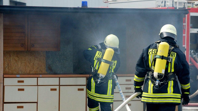 Ozonowanie po pożarze - jak pozbyć się nieprzyjemnego zapachu?