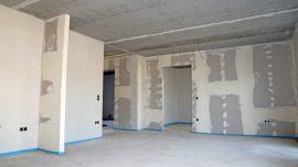 Dlaczego po budowie nalezy osuszyc dom