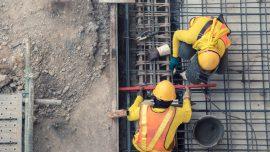 Jak zaplanowac prace budowlane, by uniknac powstawania wilgoci technologicznej