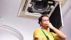 Intensywny zapach w mieszkaniu – czy jest sie czego obawiac