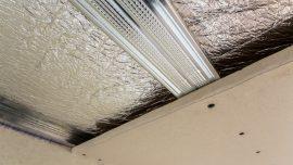 Wilgoc i jej wplyw na wlasciwosci izolacyjne materialow budowlanych
